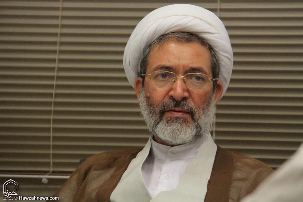 گفتگوی «خبرگزاری حوزه» با حجت الاسلام والمسلمین زمانی