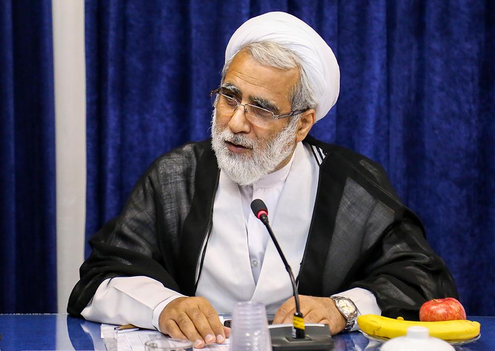حجت الاسلام و المسلمين محمد کاوياني