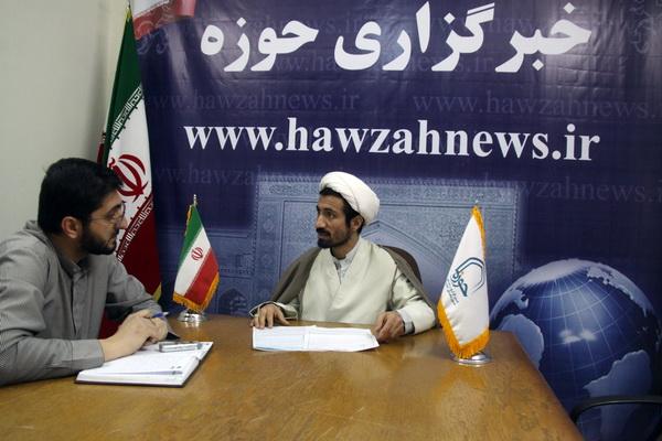 حجت الاسلام مرتضی رضائیان کارشناس و فعال در عرصه فضای مجازی_شبکه های اجتماعی