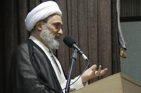 حجتآلاسلام والمسلمین رحیمیان