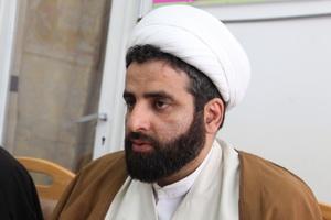 حجتالاسلام ابراهیم پور ریحانه النبی