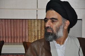حجتالاسلام واعظ موسوی