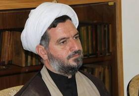 حجتالاسلام حسین خانی