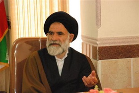 حجتالاسلام بهشتی نژاد اصفهان
