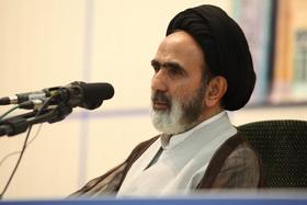 حجتالاسلام ربانی مرکز خدمات