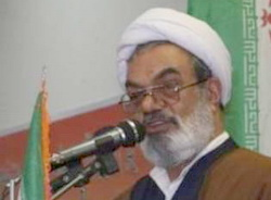 حجتالاسلام رحیمی خمینی شهر