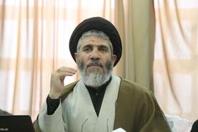 حجتالاسلام رهنمایی