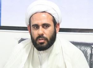 حجتالاسلام خدری