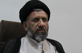 حجتالاسلام حسینی نژاد