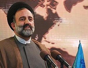 حجتالاسلام موسوی مقدم