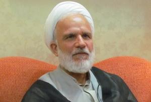 حجتالاسلام محمدی عراقی