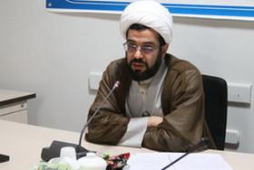 حجتالاسلام احمدی حرم