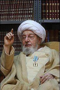 آیتالله محمدی گیلانی
