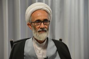 حجتالاسلام محمد مروارید