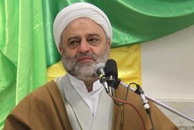 حجتالاسلام فرحزاد خطبه های حضرت زینب (س) در حفظ و بقای اسلام نقش مهمی داشت عترتنا