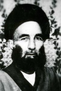 آیتالله علی یثربی