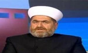 شیخ مصطفی ملص