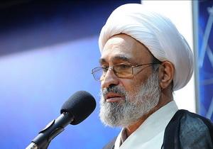 حجت الاسلام والمسلمین رحیمیان