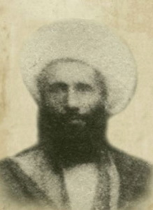 شیخ محمد بهاری