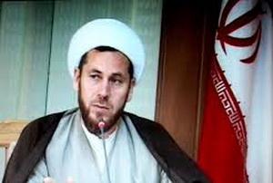 حجت الاسلام نقی باقری - شاهین دژ