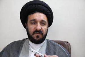 حجت الاسلام رضوی مهر