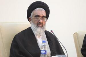 حجت الاسلام سعیدی