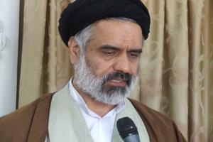 حجت الاسلام حسینی پناه