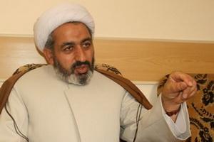 حجت الاسلام حکیم الهی