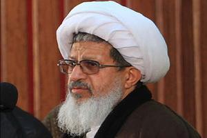آیت الله احمدی فقیه  یزدی