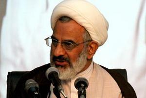 حجت الاسلام حاج صادقی