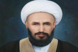 آیت الله ابوالحسن مشکینی