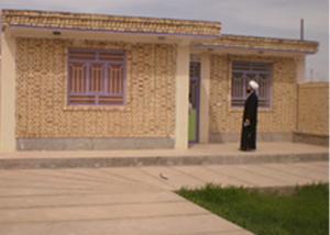 خانه عالم