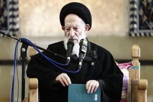 اجازه آیت الله العظمی شبیری به پرداخت وجوهات شرعی به خانواده های نیازمند کرونایی