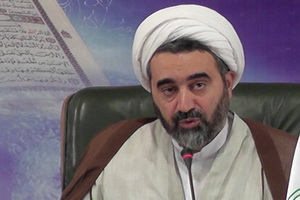 حجت الاسلام والمسلمین رضایی اصفهانی