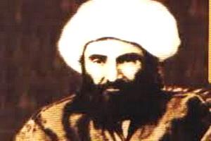 ملا احمد نراقی