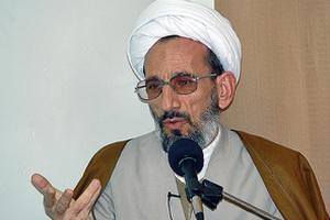 حجت الاسلام عبدالمحمود عبداللهی
