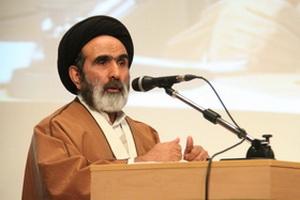 حجت الاسلام ربانی