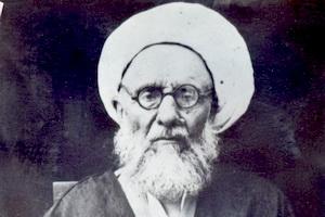 شیخ محمد کاظم شیرازی