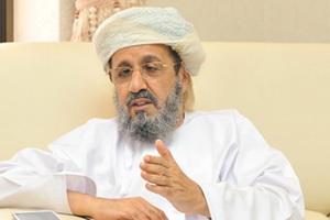 احمد السیابی عمان