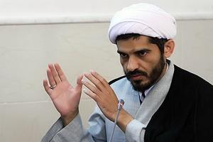 حجت الاسلام حسین بستان
