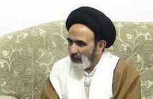 حجت الاسلام ربانی - رئیس مرکز خدمات حوزه