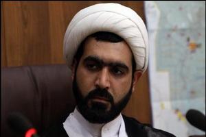 حجت الاسلام عبدالمهدی علیزاده - تبلیغ خوزستان