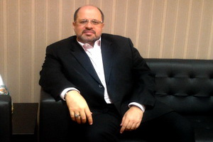 خالد القدومی