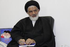 حجت الاسلام قوامی