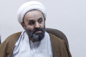 حجت الاسلام ابوالقاسم طاهری