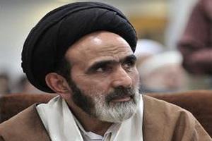 نماینده ولی فقیه در وزارت جهاد کشاورزی به آیت الله شب زنده دار تسلیت گفت