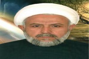 شیخ علی یاسین