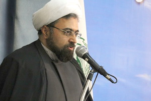 حجت الاسلام حبیب ارزانی
