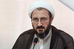 حجت الاسلام احمد حسین شریفی