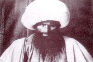 ملا محمد اشرفی